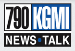 KGMI News Talk Glamping Article