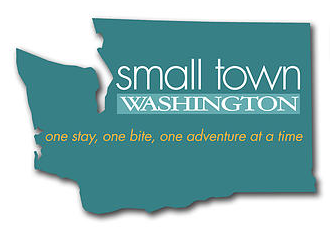 Small Town Washington Glamping Article