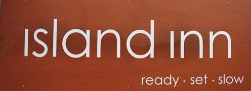 Island INN Press